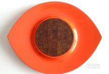 MidCentury Tableware