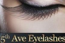 Hairspray 5th Ave Eyelashes
