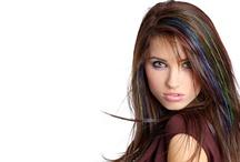 Hair Tinsel