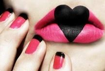 nail art de unhas