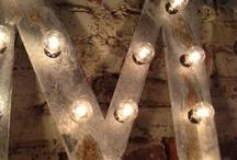 Candles & Lights