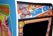 Arcade as art?