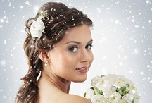 Bridal Hair & Wedding Hair / An integral part of any bride's big day is to have magnificent hair to steal the show. Hairspray can create any look you or your bridesmaids desire for your wedding day from the elegant upstyle to the long Hollywood wedding hair extensions. We also have a full selection wedding and bridal hair accessories, jewellery and tiaras to add that sparkle.