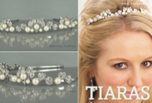 Tiaras / On our new website you can find wedding tiaras, vintage or bridal , handmade, debs and other crystal tiaras for special occasions. If you're a bride and looking for some sparkle for your big day, then look no further. When it comes to your event, whether it be a wedding, debs, holy communion or 21st a tiara is definitely one way to give that added touch to your hair.
