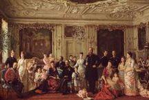 Romanovs: rare images