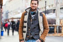 Men Style / by Renato Rauld Etcheverry
