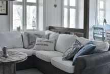 Home Inspiration / by Janice Y