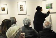 Alzheimer's & Art Gallery Tours