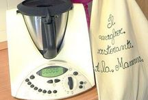 """Au travail Momix !!! / Compilation de recettes pour mon nouvel ami """"Momix"""", alias Bimby. / by Salem77"""