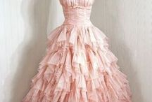 Dresses / by Gudrun McDonald