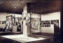 The Art of Exhibition / The Art of Exhibition: Salon, Biennial, Blockbuster