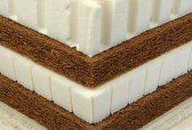 NOVETEX Organic mattresses