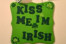 St. Patrick's Day / All things St. Patrick's Day / by Fearlessly Creative Mammas