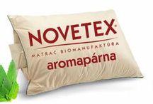 Aroma pillows