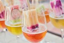 Reception Drink Ideas