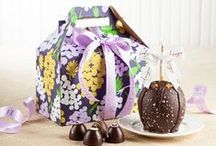 Mother's Day Gifts - Impress Mom With Chocolate! / Indulgent gifts for Mother's Day directly from Amy's Gourmet Apples.