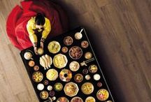 Let's Speak Hansik / Korean dishes that will make your mouth water, Yum! Some recipes may pop up here and there too / by Korea Tourism Organization, NY