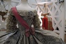Wedding dresses of Empresses of Russia / Свадебные платья русских императриц