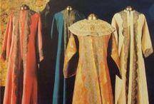 Peter I the Great's clothing / Гардероб Петра Великого