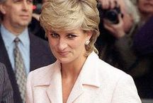 Princess Diana / by Famke