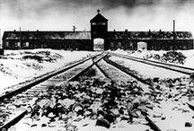 Holocaust / by Famke