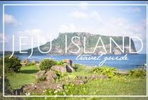 Jeju Island / Scenes from Korea's largest island / by Korea Tourism Organization