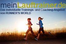 Laufen  Training  schneller  weiter