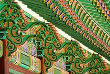 Korea Architecture / Built Environment of Korea / by Korea Tourism Organization