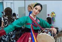 "MISS KOREA / Tradition of ""Miss Korea"" / by Korea Tourism Organization"