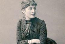 1890s beauty