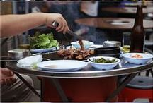 Restaurant Guide / Tasty houses here and there throughout Korea :D / by Korea Tourism Organization, NY