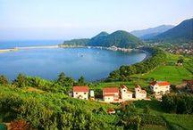 Korea Landscape / Escape to Great Landscape / by Korea Tourism Organization
