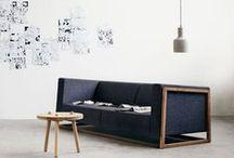 Inspiring Interior / by Noah R-S