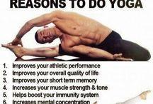Yoga / Yoga for life