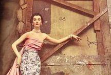 1950s beauty