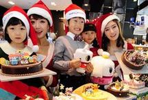 Merry Christmas All Over Korea / Places to be on Christmas Day in Korea / by Korea Tourism Organization
