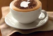 Buenas Cafeterías, Restoranes y Pastelería / Promover lugares de conversación; café, restoranes y negocios afines.