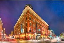The Historic Walper Hotel