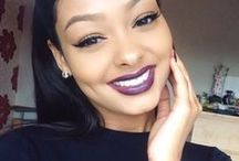 #jayde pierce#perff / #sexy#nigga#curly#chill