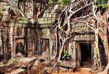 Kingdom of Cambodia / My visit to Cambodia, Siem Reip, Angkor Wat