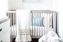 Babykamer Inspiratie / De leukste ideeën en inspiratie voor op de baby- of kinderkamer van jouw kleintje!