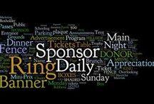 Sponsorship 2015 / Awards Sponsors & Overall Sponsors of the Horse Show