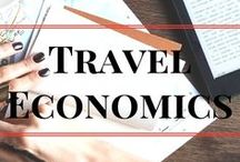 Travel Economics - Saving Tips / Saving, investing, budgeting and even economical theory applied to travel. | Saving tips |