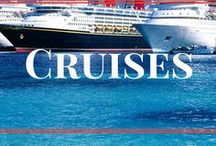 Cruises tips / Pins about cruises! Cruises ideas | cruises travel guides | cruises hacks | cruises travel tips