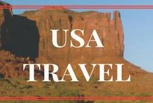 USA Travel destinations / Best pins about traveling in USA | USA travel tips | city breaks | USA travel itinerary