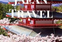 Japan Culture and Japan Travel / Pins about Japanese culture and traveling in JApan. Japan travel tips | Japan travel Guide | Japan destinations