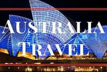 Australia travel / Best pins and posts about traveling in Australia! Australia travel tips | Australia travel guide | Australia travel destinations