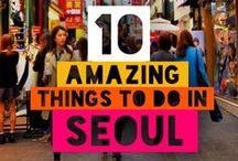 Share Your Story! / Share your memories, experiences or any story on your trip to Korea!  / by Korea Tourism Organization