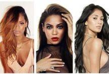 Oblečte sa ako celebrity! / Rihanna, Beyonce, Nicol Scherzinger? Nahoďte sa ako slávne celebrity a očarte svoje okolie§