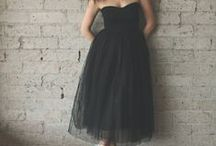 Dresses for Cocktail Events